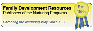 Family Development Resources, publishers of the Nurturing Parenting Programs