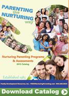 Download Nurturing Parenting 2015 Catalog - 20 MB