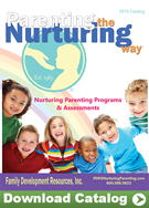 Download Nurturing Parenting 2016 Catalog