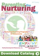 Nurturing Parenting Programs Catalog