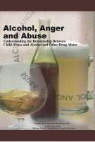 Alcohol, Anger & Abuse DVD - Part 1 (AAA1DVD)