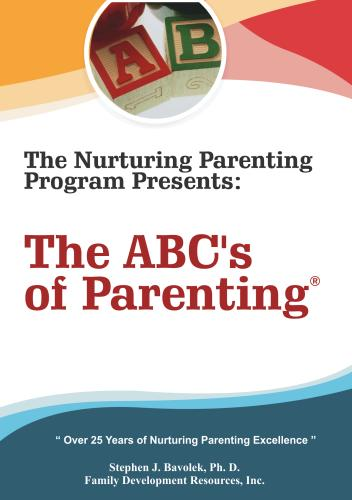 ABC's of Parenting DVD (ABCDVD)