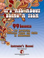 It's All About Being a Teen - Teacher's Instructional Manual for Grades 10 to 12 (NP15ABT-CD)