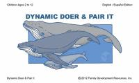 Dynamic Doer and Pair It Card Game (DD)