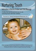 Infant Massage Long Version DVD (IFMDVD)