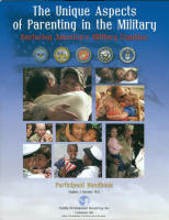 Community Based Education for Military Families - Participant Handbook (MIL-PH7)
