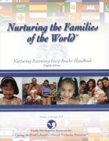 Easy Reader Parent Handbook (NPER)